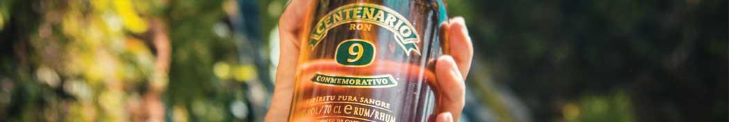 Centenario Rum
