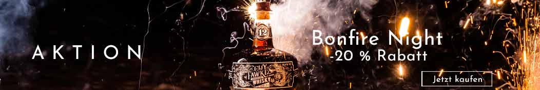 Guy Fawkes Whisky