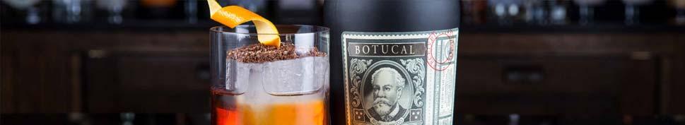 Ron Botucal - Rum aus Venezuela
