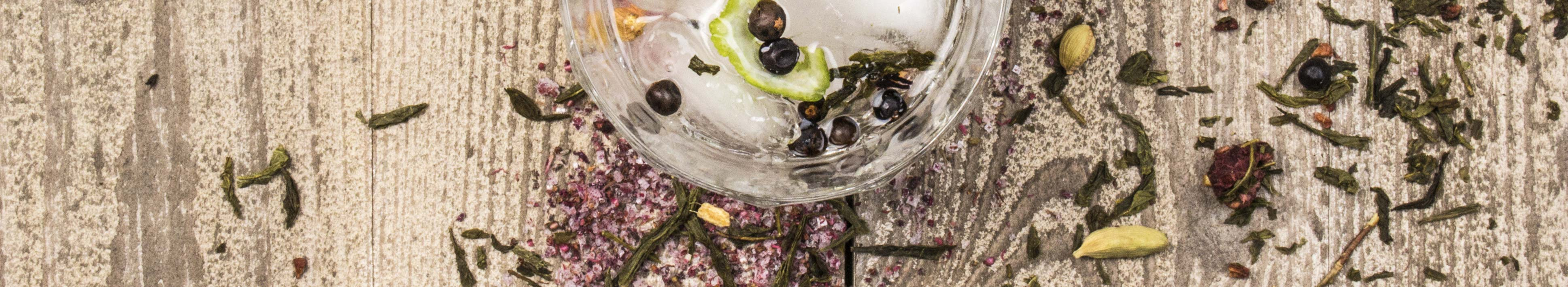 Gin Miniaturen