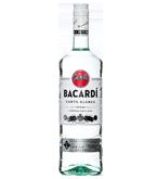 Bacardi Carta Blanca Flasche