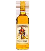 Captain Morgan Spiced Gold Flasche