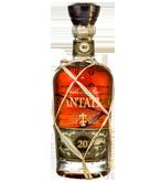 Plantation Rum Barbados XO 20th Anniversary Flasche