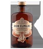 Ron Elmilio Flasche