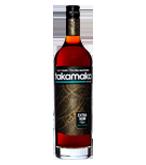 Takamaka Dark Rum Extra Noir Flasche