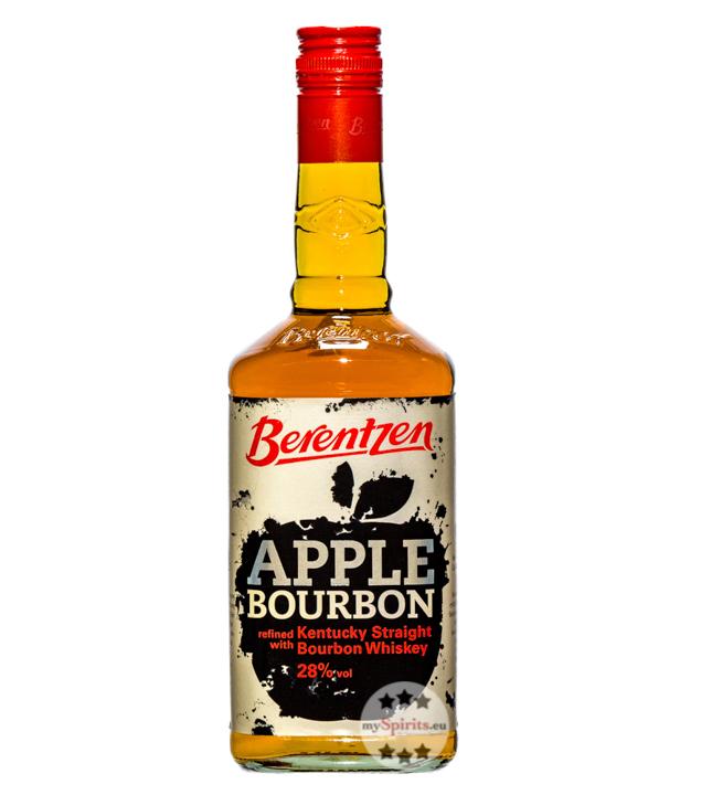 Berentzen Apple Bourbon Likör / 28 % Vol. / 0,7...