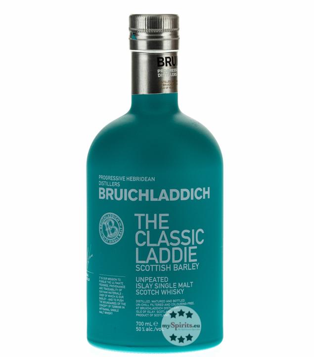 Bruichladdich The Classic Laddie Scottish Barle...