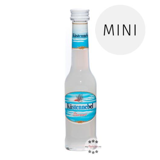 Küstennebel Sternanis Likör Mini von Waldemar Behn / 21,8 % Vol. / 0,04 Liter-Flasche