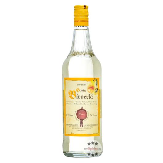 Prinz: Honig Birnerla / 34% Vol. / 1,0 Liter - Flasche