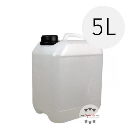 Prinz: Himbeer-Schnaps / 40 % Vol. / 5 Liter-Kanister