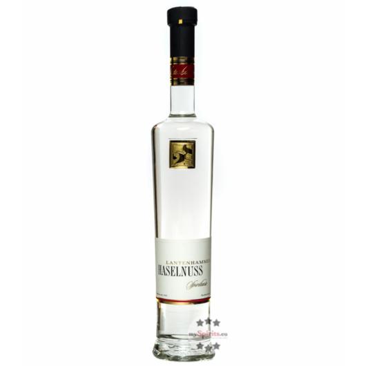 Lantenhammer Haselnussspirituose / 42 % vol. / 0,5 Liter-Flasche