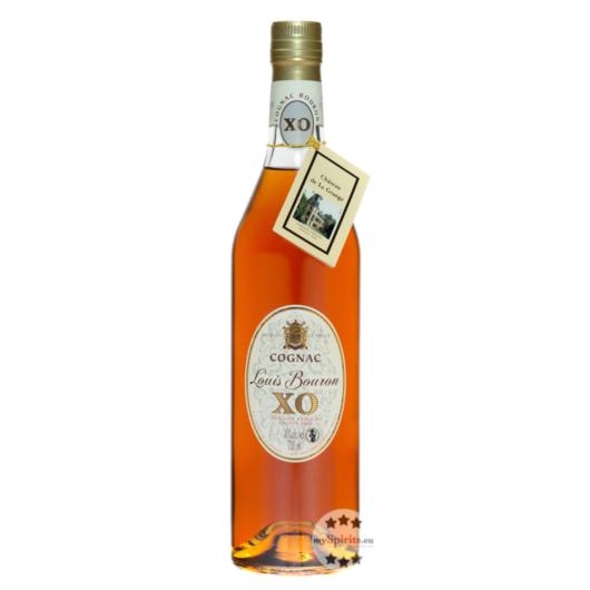 Louis Bouron XO Cognac / 40 % Vol. / 0,7 Liter-Flasche (Standard-Flasche)