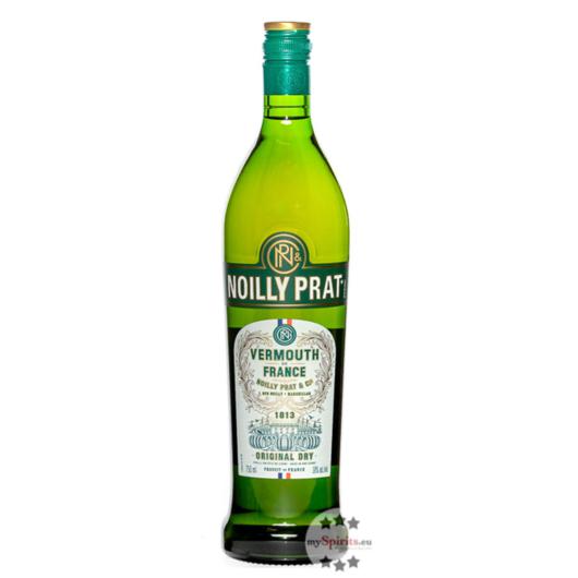 Noilly Prat Original Dry Vermouth / 18 % Vol. / 0,75 Liter-Flasche