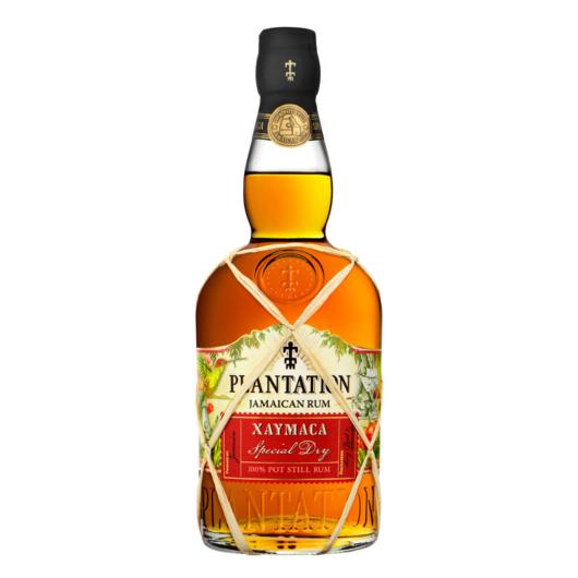 Plantation Xaymaca Special Dry Jamaican Rum / 43 % Vol. / 0,7 Liter-Flasche