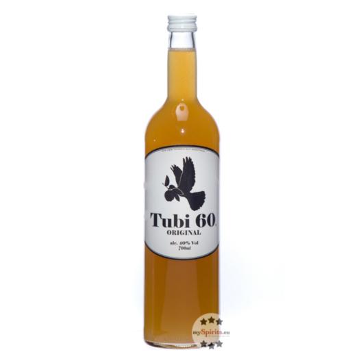 Tubi 60 Original - Spirituose aus Israel / 40 % Vol. / 0,7 Liter-Flasche