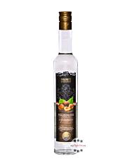 Dolomiti Haselnuss Schnaps / 35 % Vol. / 0,5 Liter-Flasche