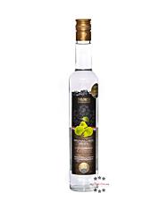 Dolomiti Williams-Christ-Birnen-Schnaps / 35 % Vol. / 0,5 Liter-Flasche