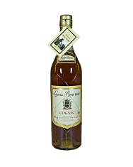 Louis Bouron: Napoleon Cognac / 40 % Vol. / 0,7 Liter-Flasche