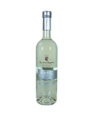 Rossi d` Angera: Grappa Bianca / 41% Vol. / 0,7 Liter - Flasche