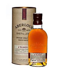 Aberlour A'Bunadh Batch Abfüllung Whisky / 59,8 % Vol. / 0,7 Liter-Flasche in Geschenkbox