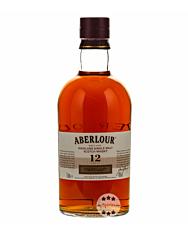 Aberlour 12 Jahre Sherry Cask Matured Whisky / 40 % Vol. / 1,0 Liter-Flasche in Geschenkbox
