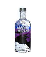 Absolut Vodka Kurant / 40 % Vol. / 0,7 Liter-Flasche