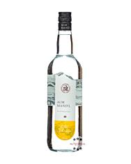 Alm Mand'l Obst Schnaps / 35 % Vol. / 1,0 Liter-Flasche