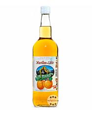 Alm Mand'l Marillen Likör / 20,5 % Vol. / 1,0 Liter-Flasche