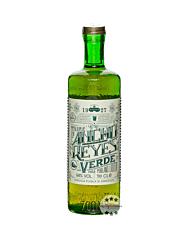 Ancho Reyes Verde Chile Poblano Liqueur Chili-Likör / 40 % Vol. / 0,7 Liter-Flasche
