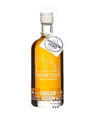 Avontuur Sailed Korn - ltd. Ed. Voyage 2 Canada / 35 % Vol. / 0,5 Liter-Flasche