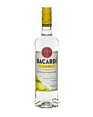 Bacardi Limon / 32 % Vol. / 0,7 Liter-Flasche