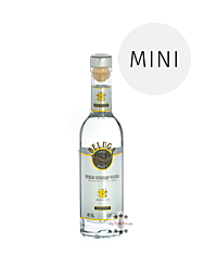 Beluga Noble Russian Vodka Miniatur / 40 % Vol. / 0,05 Liter-Flasche