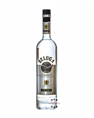 Beluga Noble Russian Vodka / 40 % Vol. / 0,7 Liter-Flasche