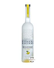 Belvedere Vodka Citrus / 40 % Vol. / 0,7 Liter-Flasche