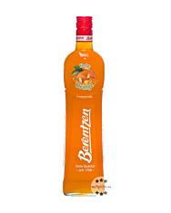 Berentzen Herbe Orange / 16 % Vol. / 0,7 Liter-Flasche