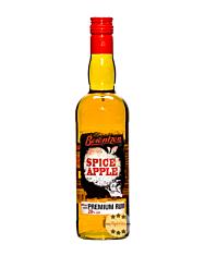 Berentzen Spice Apple Likör / 28 % Vol. / 0,7 Liter-Flasche