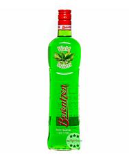 Berentzen Waldmeister Likör / 15 % Vol. / 0,7 Liter-Flasche
