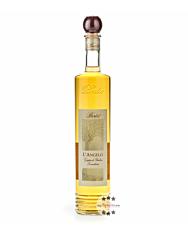 Distillerie Berta L'Angelo – Grappa di Barbera Invecchiata / 40 % vol. / 0,7 Liter-Flasche