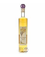 Distillerie Berta Sant' Antone – Grappa di Moscato Invecchiata / 40 % vol. / 0,7 Liter-Flasche