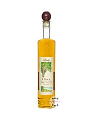 Distillerie Berta Il Duca - Grappa di Nero d'Avola Invecchiata / 40 % vol. / 0,7 Liter-Flasche