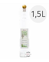Distillerie Berta Valdavi - Grappa di Moscato / 40 % vol. / 1,5 Liter-Flasche