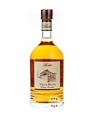 Distillerie Berta Villa Prato - Grappa Invecchiata / 40 % vol. / 1,0 Liter-Flasche