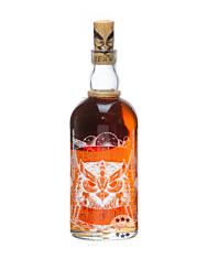 Wild Brennerei Blackforest Wild Rum Barrique / 42 % Vol. / 0,5 Liter-Flasche