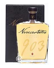 Bonaventura Maschio: Grappa 903 Noveventotre Riserva d'Autore / 40 % Vol. / 0,7 Liter-Flasche in Geschenkkarton