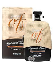 Bonollo: Grappa of Centennial Reserve Amarone Barrique Imperial Taste / 58,8 % Vol. / 0,7 Liter-Flasche in Geschenkkarton