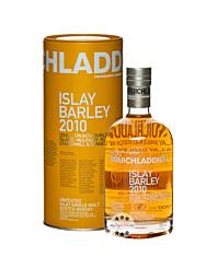 Bruichladdich Islay Barley 2010 Unpeated Single Malt Scotch Whisky / 50 % Vol. / 0,7 Liter-Flasche in Geschenkdose