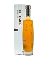 Bruichladdich Octomore 7.3 Whisky / 63 % Vol. / 0,7 Liter-Flasche in Geschenkbox