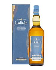 Cladach Blended Malt Scotch Whisky Natural Cask Strength / 57,1 % Vol. / 0,7 Liter-Flasche