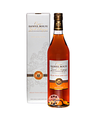 Daniel Bouju Sélection Spéciale Cognac / 40 % Vol. / 0,7 Liter-Flasche in Geschenkkarton