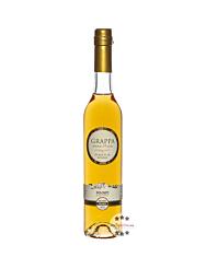 Dolomiti Grappa Riserva - In Botti di Rovere / 40 % vol. / 0,5 Liter-Flasche